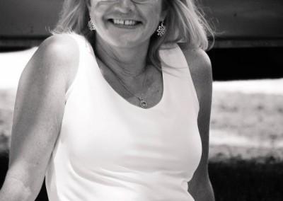 Stacy Harman