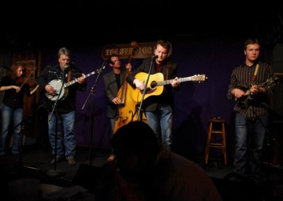 Harmans @ The Station Inn, Nashville, TN